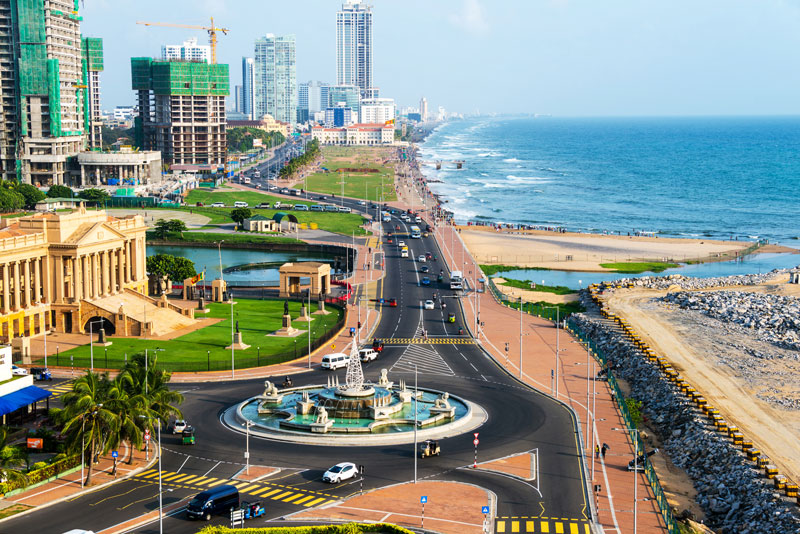 Colombo Guide