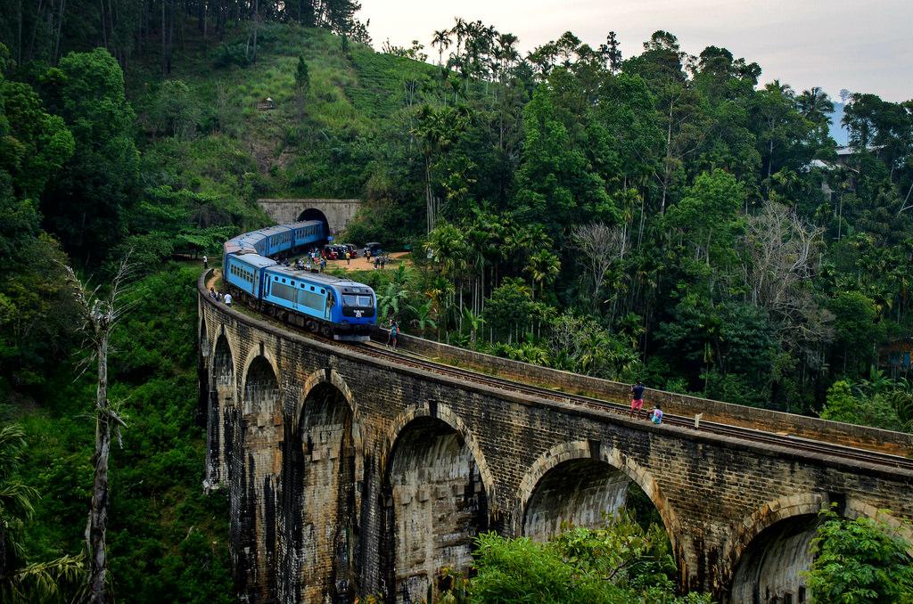 Travel Guides Sri Lanka - Soulful journeys
