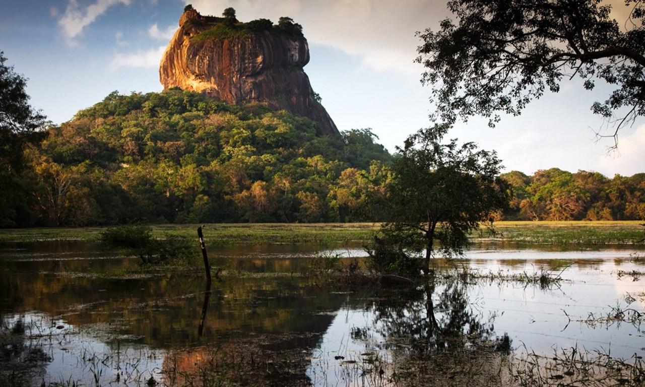 Sri Lanka's Travel Bucket List